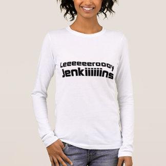 Leroy Jenkins Langarm T-Shirt