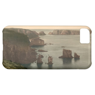 Les Autelets, Sark, Kanal-Inseln, England iPhone 5C Cover