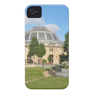 Les Halles in Paris, Frankreich iPhone 4 Hüllen