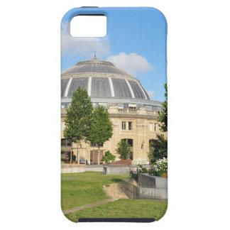 Les Halles in Paris, Frankreich iPhone 5 Case