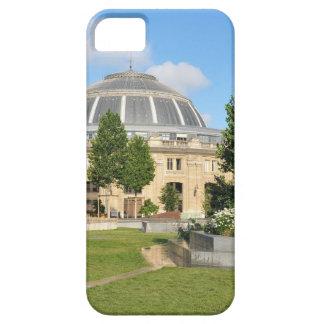 Les Halles in Paris, Frankreich iPhone 5 Schutzhülle