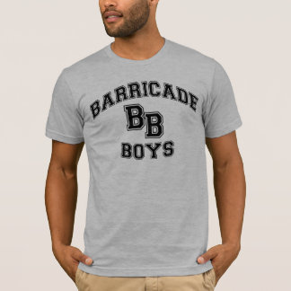 Les Misérables Liebe: BB Shirt