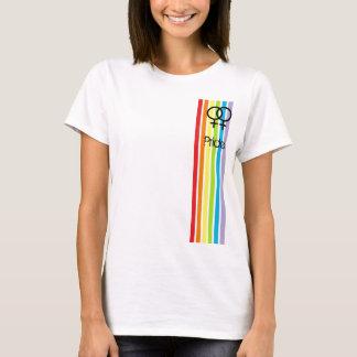 Lesbisches Stolz Shirt