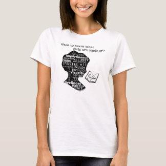 Lesen Sie T - Shirt Janes Austen