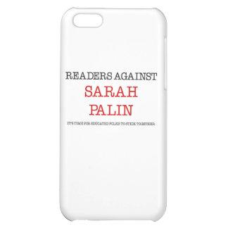 Leser gegen Sarah Palin Hüllen Für iPhone 5C