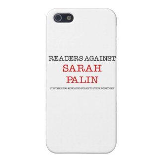 Leser gegen Sarah Palin Hülle Fürs iPhone 5