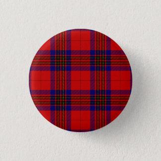 Leslie Runder Button 2,5 Cm