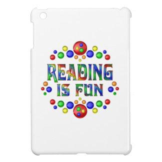 Lesung ist Spaß Hüllen Für iPad Mini