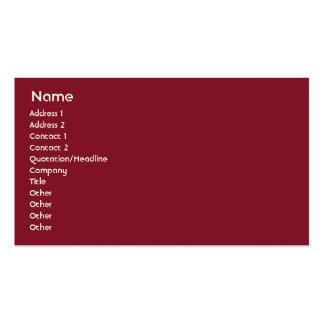 Lettland - Geschäft Visitenkartenvorlagen