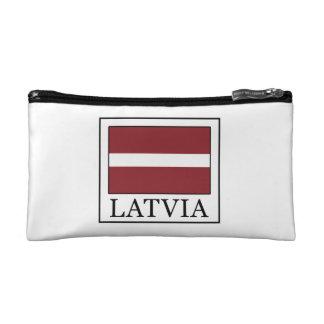 Lettland Kosmetiktasche
