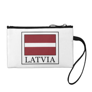 Lettland Münzbörse