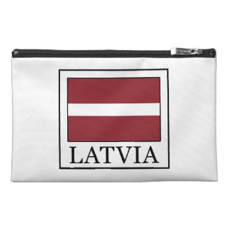 Lettland Reisekulturtasche
