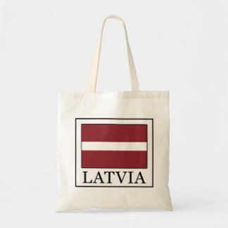 Lettland-Taschentasche Tragetasche