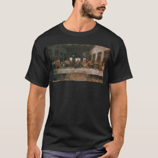 letzt-Abendessen-groß T-Shirt