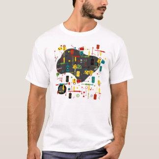Letzte Gelegenheit für Verbindung T-Shirt