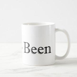 Letzte Meister Kaffeetasse