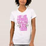 Letzter Tag der Chemotherapie Tshirt