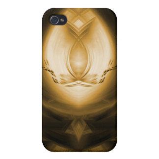Leuchten Sie Ihrem Tag iPhone 4 Schutzhülle