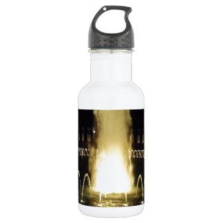 Leuchten Sie meinem Leben Trinkflaschen