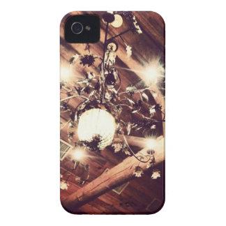 Leuchter iPhone 4 Case-Mate Hüllen