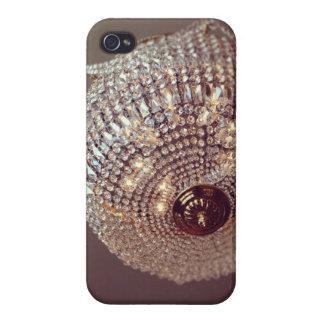 Leuchter iPhone 4 Schutzhülle