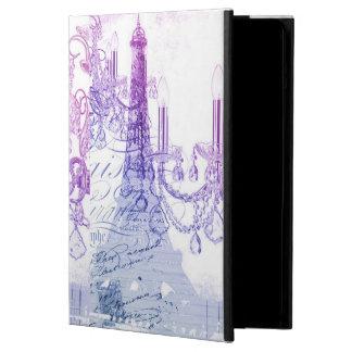 Leuchterparis Eiffel des Chic französischer lila
