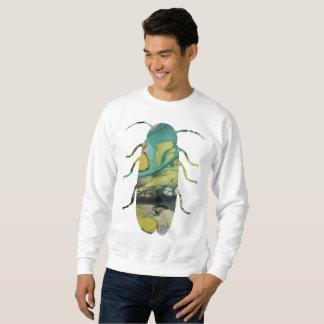 Leuchtkäfer Sweatshirt