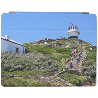 Leuchtturm am Kap-Punkt, Südafrika iPad Smart Cover