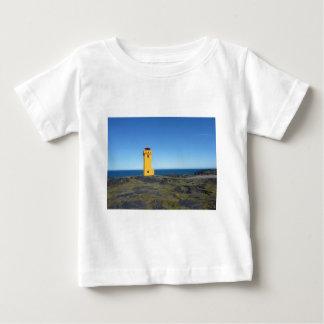 Leuchtturm Baby T-shirt
