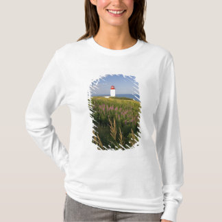 Leuchtturm in St Martins, New-Brunswick, 2 T-Shirt