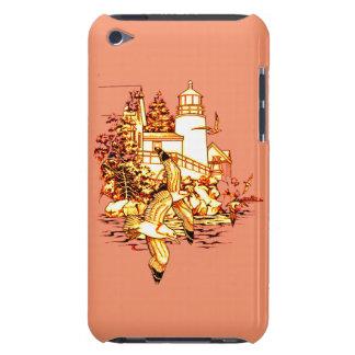 Leuchtturm iPod Touch Cover