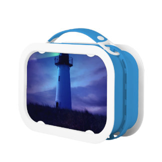Leuchtturm-Leuchtfeuer Brotdose