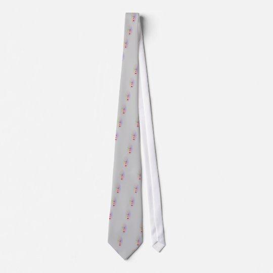 Leuchtturm lighthouse personalisierte krawatte
