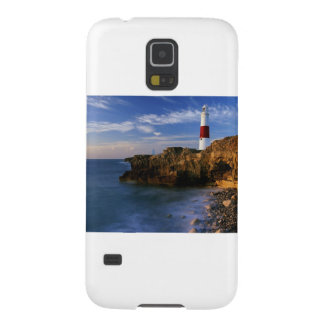 Leuchtturm Samsung S5 Cover