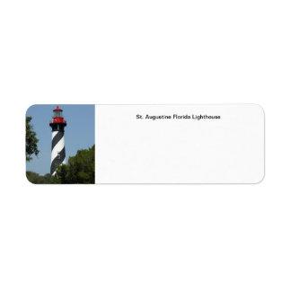 Leuchtturm St Augustine Florida