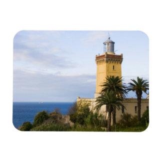Leuchtturm Tangers Marokko an der Kappe Spartel Magnete