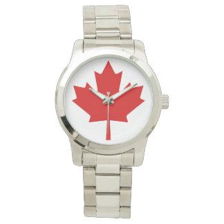 Leuchtturm-Weg die Uhr Kanada-Männer