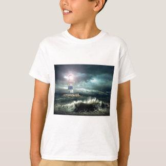 Leuchturm ef T-Shirt