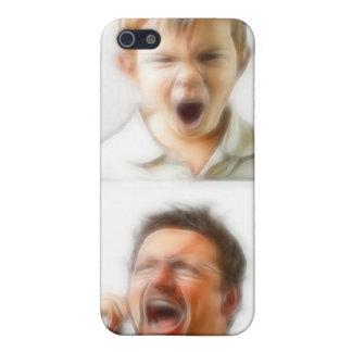 LEUTE iPhone 5 HÜLLE