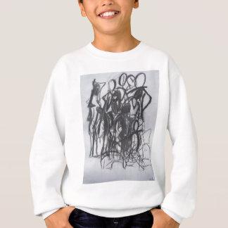 Leute Sweatshirt