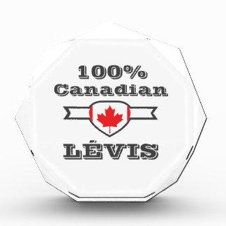 Lévis 100% auszeichnung