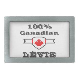 Lévis 100% rechteckige gürtelschnallen