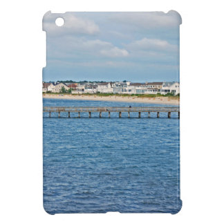 """""""Lewes-Hafen von der Fähre"""" Sammlung iPad Mini Hülle"""