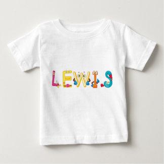 Lewis-Baby-T - Shirt