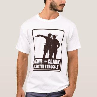 Lewis und Clark T-Shirt