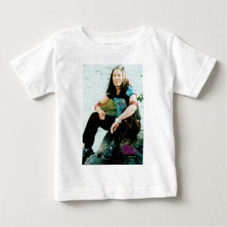 Lex der Stamm Baby T-shirt