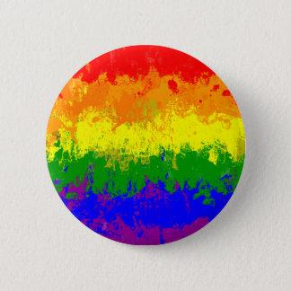 LGBT RUNDER BUTTON 5,7 CM