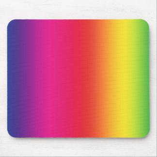 LGBT Sozialbewegungs-Symbol Mousepad