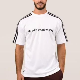 LGBTI (b) - T - Shirt Adidas ClimaLite®