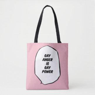 LGBTotally getan mit dieser Tasche